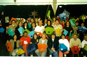 05.2000 - Faculdade Anglo Latino - alunos pedagogia 2