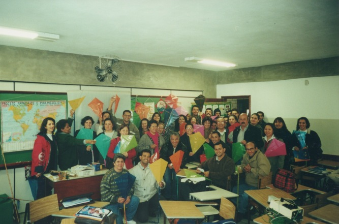 07.2000 - Prof DREM 5 Prefeitura Sao Paulo 2