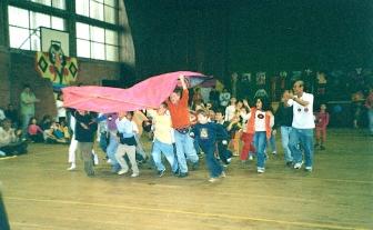 09.2003 - Colegio Waldorf Sao Paulo 2