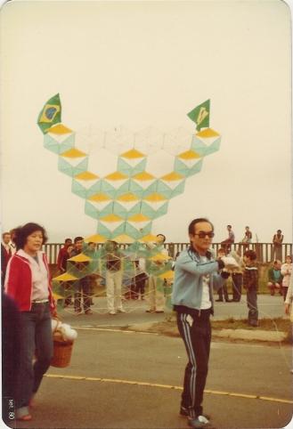 Brazil Giant (1980)
