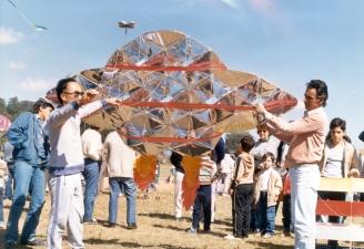 Spacecraft (1987)